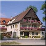 Hotel-Gasthof und Metzgerei Zum Bartl in Sulzbach Rosenberg / Oberpfalz