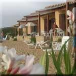 Hotel Villaggio Sabbie D'Oro in Arbus - Torre Dei Corsari / Sardinien