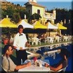 Hotel La Colombaia in Agropoli / Costa del Cilento