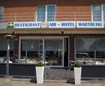 Flughafenhotel Air Hotel Wartburg nur 2km zum Flughafen D�sseldorf