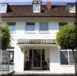 Hotel Aurora  in M�nchen - alle Details