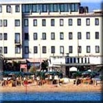 Carlton Hotel in Pescara / Adriaküste