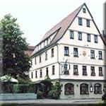 Ringhotel Gasthof Hasen in Herrenberg / Schwarzwald