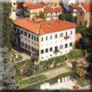 Hotel Castello di Frino  in Ghiffa - alle Details
