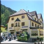 Gasthof zur Sonne in Unsere liebe Frau im Walde - St. Felix / Gampenpass