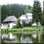 Hotel Cap au Vert in Neufchâteau (Grandvoir) / Ardennen