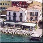 Hotel Brenzone & Villa del Lago in Brenzone / Gardasee