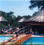 Hotel - Résidence Le Victoria in Saint Jean De Monts / Atlantischer Ozean