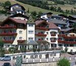 Hotel Hubertus in Villanders-Klausen / Eisacktal