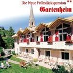 Fr�hst�ckspension Gartenheim  in Tramin an der Weinstra�e - alle Details