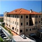 Hotel San Giuseppe in Finale Ligure / Finale Ligure