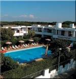 Hotel Residence Key Club in Montalto di Castro / Etruskische Küste