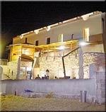 Hotel Villa Tramonto in San Vincenzo / Etruskische Küste
