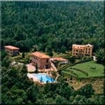 Hotel Residence Sant Uberto  in Roccastrada - alle Details