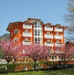 Hotel Elite in Levico Terme / Dolomiten
