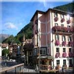 Hotel Stella in Moena (TN) / Dolomiten