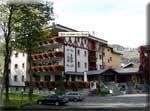 Miramonti Park Hotel in Bormio / Alta Valtellina