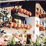 Hotel Villa Eden in Rocca Pietore  Marmolada / Dolomiten