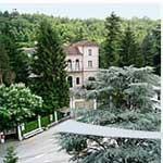 Hotel Senio  in Riolo Terme - alle Details
