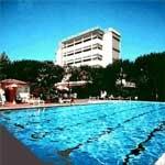 Flughafenhotel Hotel Ermione nur 30km zum Flughafen Pisa Airport