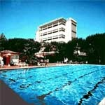 Hotel Ermione  in Marina di Pietrasanta - alle Details