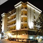 Hotel Zeus in Viserba Di Rimini / Rimini