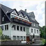 Hotel  Schnorbus in Hallenberg-Liesen / Hochsauerland