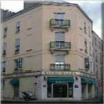 Hotel Iena in Angers / Loire