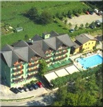 Hotel Florida  in Levico Terme - alle Details