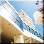 Hotel Tiffany & Resort  in Cesenatico - alle Details