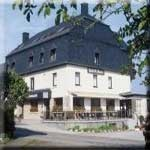Hotel St Fiacre in Bourscheid / Ardennen
