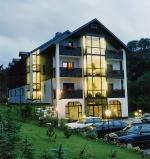 Hotel Ladenmühle in Altenberg OT Hirschsprung / Erzgebirge