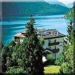 Hotel Gloria in Molveno / Molveno See