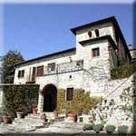 Hotel Relais Vignale in Radda / Radda