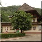 Hotel Gasthof Hirschen in Elzach - Oberprechtal / Schwarzwald