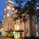 Hotel Hanseatic  in G�hren - alle Details