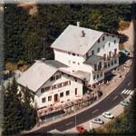 Hotel Restaurant Wolf in Markstein / Vogesen