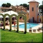 Vega Hotel in Bosco / Perugia