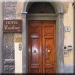 Hotel Cristina in Florenz / Florenz