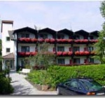Hotel Pension Seeblick in Obing / Chiemgau