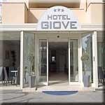 Hotel Giove  in Cesenatico - alle Details