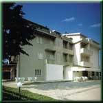 Hotel Maria in Pineto / Adriaküste