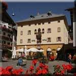 Hotel Meublé Royal in Cortina d Ampezzo / Dolomiten