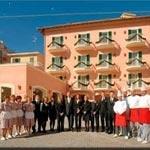 Hotel Toscana Spa, Wellness & Fitness in Alassio / Ligurische Riviera