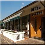 Hotel Garden in Limone sul Garda / Gardasee