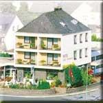 das Motorrad Hotel Zum Moseltal in Mehring