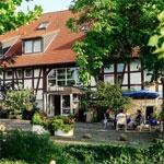 Wellness- & Seminarhotel An der Wasserburg in Wolfsburg / Wolfsburg