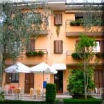 Hotel Villa Nadia in Malcesine / Gardasee