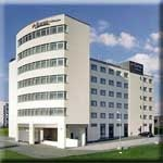 Exress By Holiday Inn M�nchen Messe  in Feldkirchen - alle Details