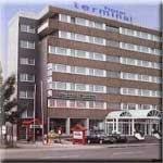 Hotel Terminal in Köln / Rheinland / Köln / Bonn